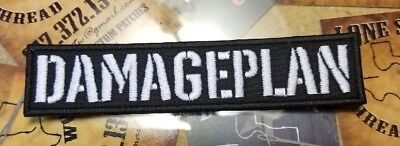 DAMAGEPLAN patch