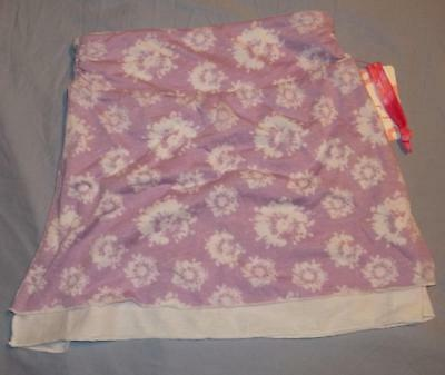 New Gracie youth girls skirt size L