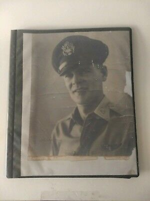 Richard T. Slater-WWII Flight Mission Stories-Paratrooper and Cargo Pilot