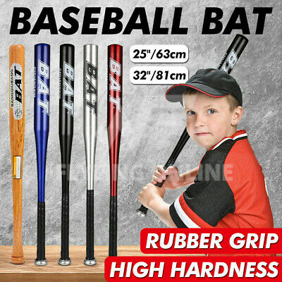 25/32inch  Aluminium Baseball Bat Racket Outdoor Sports Defense wood Lightweight