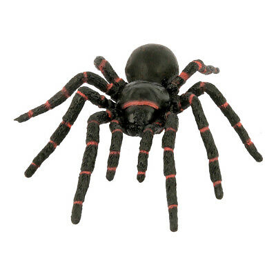 NEW Science & Nature 78082 Australian Sydney Funnel Web Spider Model 10cm Insect