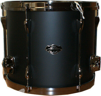 "Tama MLF14ABN 12""x14"" Floor Tom Superstar Hyper-Drive Maple Flat Black Neu OVP"