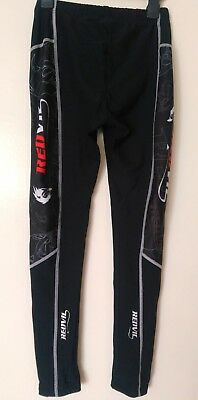 THERMO ZIPHOSE  Warm-Up Zip Pant  REDVIL gr.XS