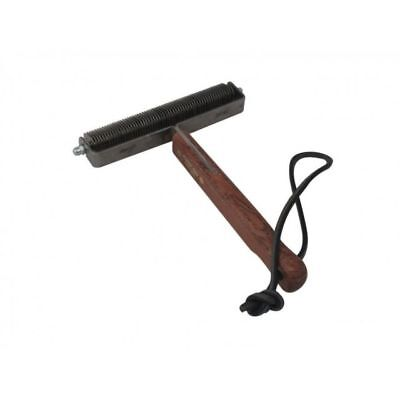 Smart Coats Thinning Brush For Thick Coats Horses Ponies And Donkeys Grooming