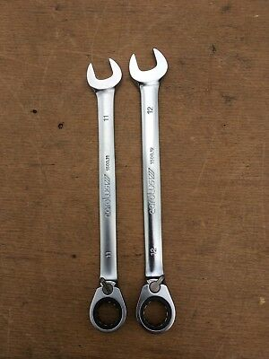 Signet Gearwrench ratchet spanner Reversible 14mm S34614