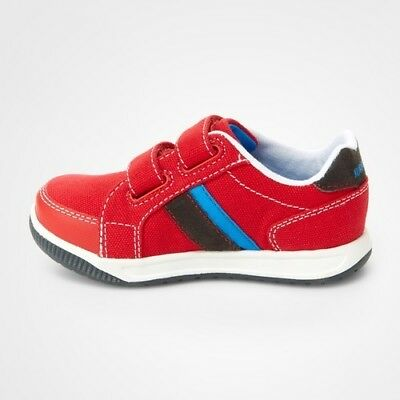 NEW Toddler Boys' Surprize by Stride Rite Tanner Sneakers - Red 7