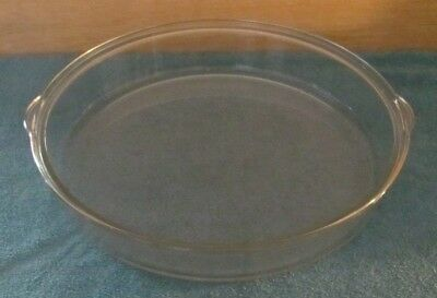 Thane Flavorwave Deluxe Oven Glass Tray Bottom - Replacement Part HO1200