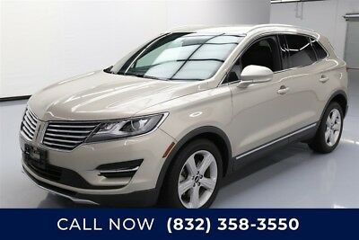 Lincoln MKC  Texas Direct Auto 2015 Used Turbo 2L I4 16V Automatic FWD SUV Premium
