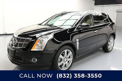 Cadillac SRX Premium Collection Texas Direct Auto 2012 Premium Collection Used 3.6L V6 24V Automatic FWD SUV