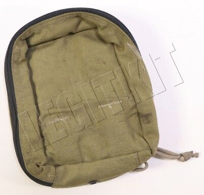 Eagle Industries IFAK Medical/Utility Pouch MOLLE Corpsman Coyote Brown USMC