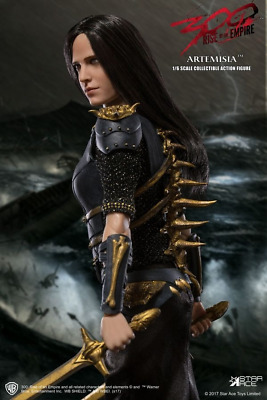 "1:6 Scale Figures--300 - Rise of an Empire Artemisia 12"" 1:6 Scale Action Figure"