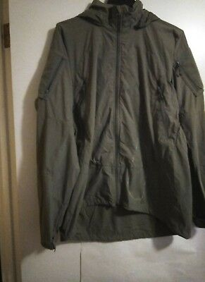 Patagonia Level 5  Jacket GEN II Size Large Long