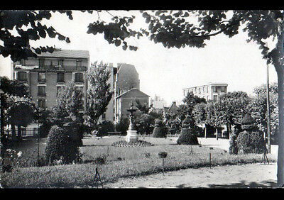 COLOMBES (92) RESIDENCES au SQUARE en 1948