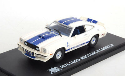 1:43 Greenlight Ford Mustang Cobra from the Series Charlie´s Angels