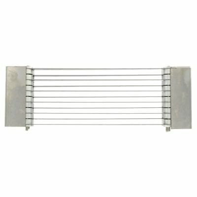 """Vollrath 511 Redco Onion King 1/4"""" Cut Blade Assembly"""