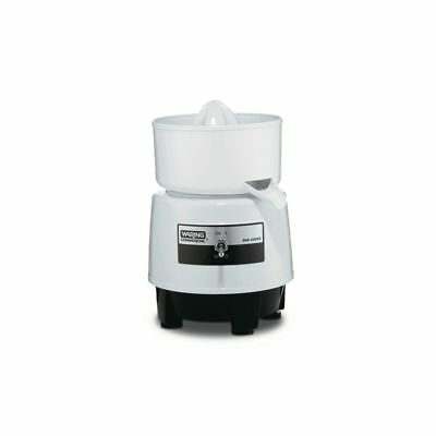 Waring Commercial BJ120C Citrus Bar Juicer