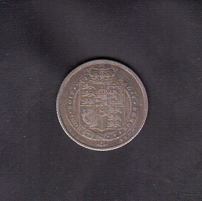 1825 Great Britain Silver 6 Pence