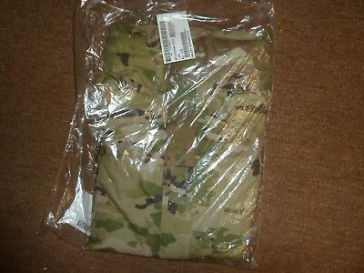 Gen Iii L6 Ecwcs Jacket Ocp Scorpion W2 X-Large Long Usgi Sf Sof Ranger Pj Army