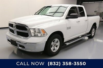 Ram 1500 SLT Texas Direct Auto 2017 SLT Used 3.6L V6 24V Automatic RWD Pickup Truck