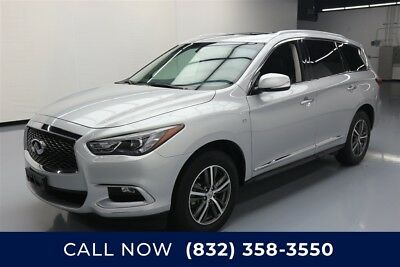 Infiniti QX60  Texas Direct Auto 2016 Used 3.5L V6 24V Automatic AWD SUV Premium Bose
