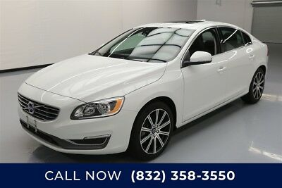 Volvo S60 Inscription Texas Direct Auto 2018 Inscription Used Turbo 2L I4 16V Automatic AWD Sedan