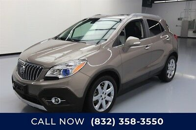 Buick Encore Premium Texas Direct Auto 2015 Premium Used Turbo 1.4L I4 16V Automatic FWD SUV Bose