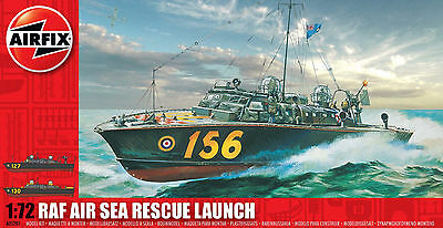 AIRFIX® A05281 RAF Air Sea Rescue Launch in 1:72