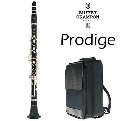 Buffet Crampon Prodige Bb Clarinet | BC2541-2-0 | Perfect Student Clarinet