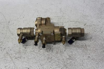 Febco 1 in Reduced Pressure Valve Assembly LF860