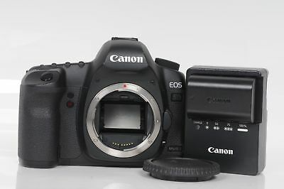 Canon EOS 5D Mark II 21.1MP Full Frame Digital SLR Camera Body              #281