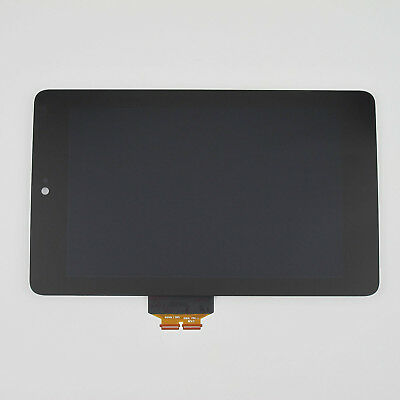 LCD Touch Screen Digitizer For Asus Google Nexus 7 ME370 ME370T 2012 Wifi Ver
