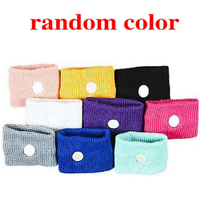1pcs SEA BAND Motion Morning Sickness Wristband Nausea Relief Travel Boat Car