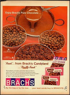 1965 Vintage ad for Brach's Candy  (052812)