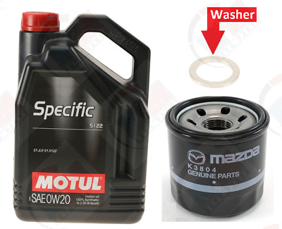 GENUINE MAZDA OIL Filter Housing 1F20-14-310D - $60 55