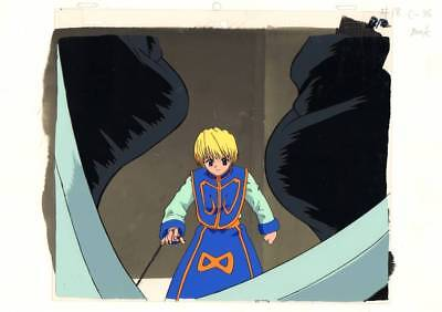 Anime Cel Hunter x Hunter #42