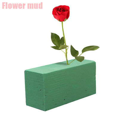 Oasis Wet Floral Foam Block Brick Florist Craft Fresh Flower Display