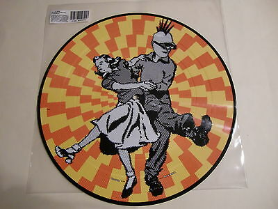 "Anthony Rother / Young Dreams /  Rare Picture Disc 12"" !!"