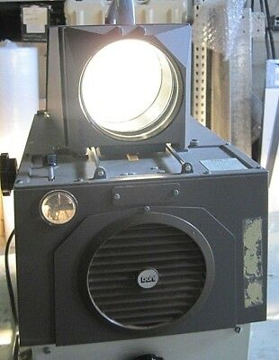 Buhl Mark IV Opaque Projector 1000W w/ Power Cord