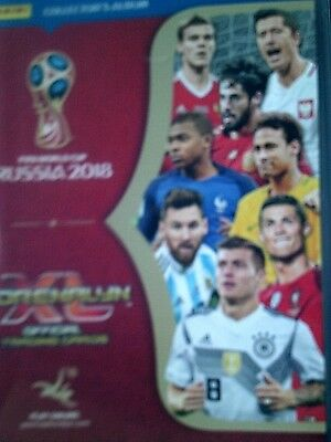ADRENALYN XL WORLD CUP 2018 BASE CARDS 12p EACH COMBINED POSTAGE PLEASE READ