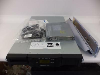 Overland OV-NEOST245SA NEO S T24 2U 24-Slot Automated LTO5 Tape Library - NOB