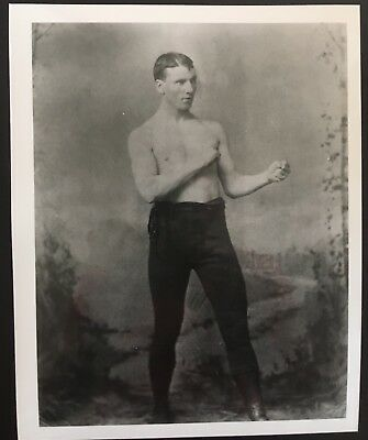 Lovely Photograph The Great Middleweight Champ Nonpareil Jack Dempsey In Pose!!
