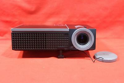 "Dell 1209S - 2500 ANSI Lumens - 1800:1 - 302.8"" Projection Size - DLP Projector"