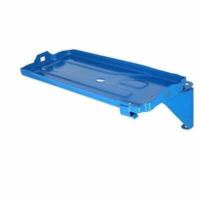 """Battery Tray - 128 Amp Battery 19-3/4""""x9"""" Ford 3000 4600 2000 3600 4110 4000"""
