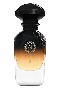 AJ ARABIA - WIDIAN - BLACK COLLECTION - II - Eau de Parfum 50ml OVP