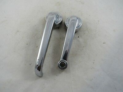 Vintage Pair of 1961-1980 International Harvester Scout Scout II Interior Handle