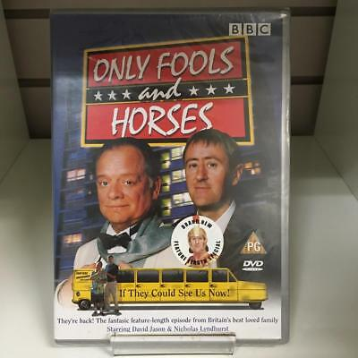 Only Fools And Horses DVD - New and Sealed Fast and Free Delivery