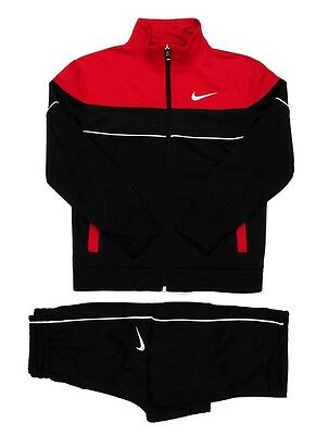 Nike Kinder Basic Warm Up Jacke