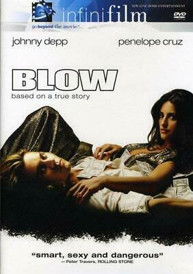 Blow [DVD] USED!
