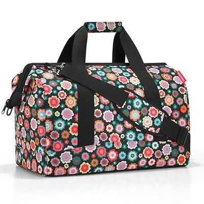 Reisenthel Tasche Allrounder Happy Flowers (L)