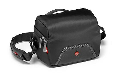 New Manfrotto Advanced Camera Compact 1 Shoulder Bag With Rain Cover MB MA-SB-C1
